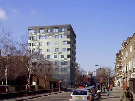 9階建てのビル (http://timberize.seesaa.net/s/article/113154171.htmlより)